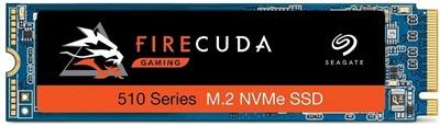 Seagate 2TB FireCuda 510 NVMe Okuma 3450MB-Yazma 3200MB M.2 SSD (ZP2000GM30021)