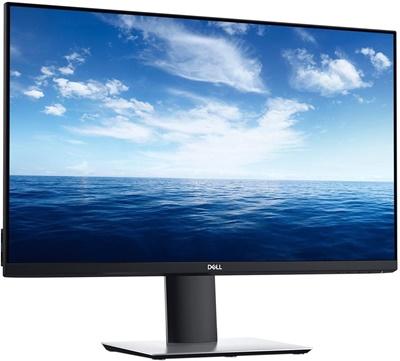 """Dell 27"""" P2719HC 8ms 60hz HDMI,VGA,DisplayPort Monitör"""