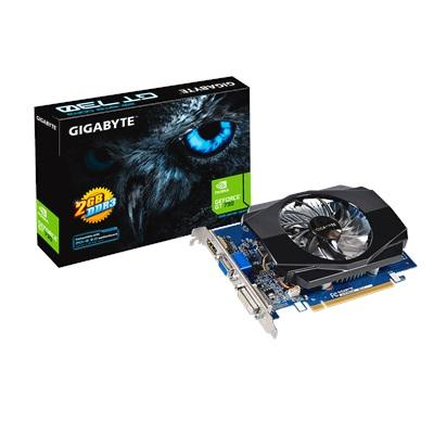 Gigabyte GeForce GT 730  2GB DDR3 64 Bit Ekran Kartı