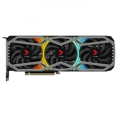 PNY GeForce RTX 3070 Ti Bulk(Siyah Kutu) XLR8 REVEL EPIC-X RGB 8GB GDDR6X 256 Bit Ekran Kartı