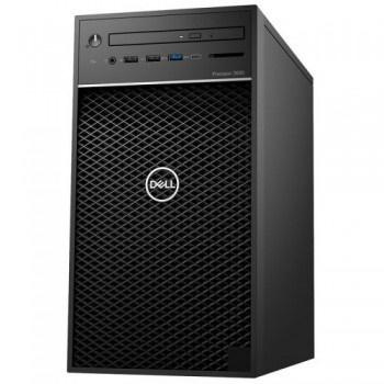 En ucuz Dell Xeon E-2124 8GB 1TB 2GB P400 Windows 10 Pro Workstation PC Fiyatı