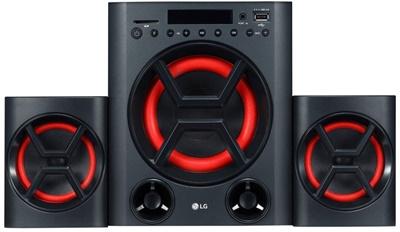 En ucuz LG XBOOM LK72B 2+1 Subwoofer Bluetooth Hoparlör  Fiyatı