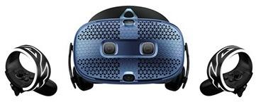 HTC Vive Cosmos Sanal Gerçeklik Gözlüğü (99HARL002-00)