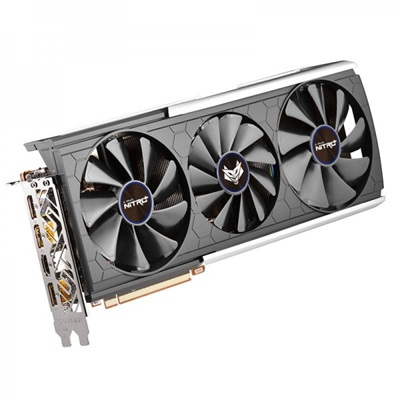 En ucuz Sapphire Radeon RX5700XT Nitro+ BE 8G 8GB GDDR6 256 Bit Ekran Kartı Fiyatı
