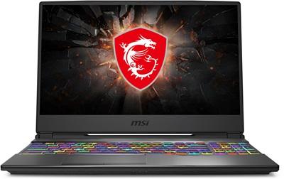 MSI GP65 Leopard 10SDK-819XTR i7-10750H 16GB 512GB SSD 6GB GTX1660Ti 15.6 Dos Oyuncu Notebook