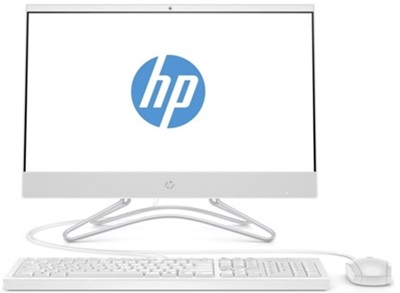 En ucuz HP 200 G4 205R1ES i5-10210 8GB 256GB SSD 21.5 Dos AIO PC Fiyatı