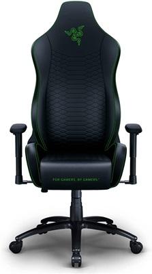 Razer Iskur X Siyah/Yeşil Oyuncu Koltuğu