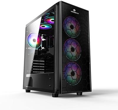 GameBooster GB-X51 RGB USB 3.0 ATX Mid Tower Kasa