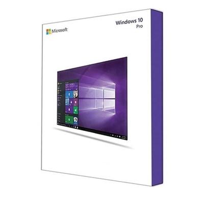 Microsoft Windows 10 Pro Türkçe Kutu 32-64 Bit İşletim Sistemi (FQC-10179)