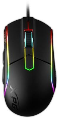 En ucuz XPG PRIMER RGB Siyah Optik Gaming Mouse  Fiyatı