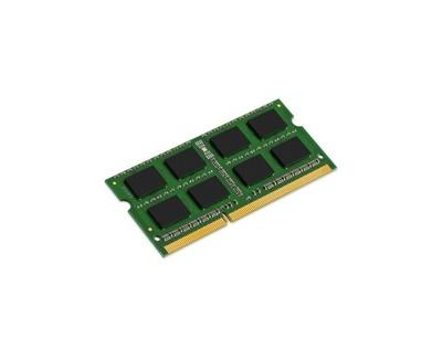 Kingston 8GB Value 1600mhz CL11 DDR3 Notebook Ram (KVR16S11/8)