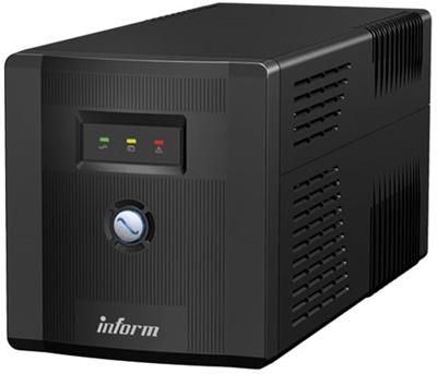 En ucuz Inform Guardian 3000VA Line Interactive UPS   Fiyatı
