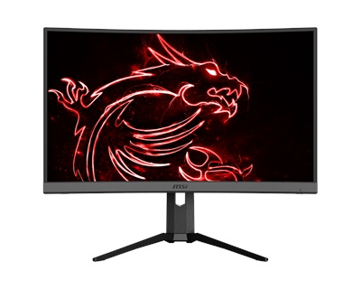 "En ucuz MSI 27"" Optix MAG272CQR RGB 1ms 165hz HDMI,DisplayPort FreeSync Curved 2K Gaming Monitör Fiyatı"