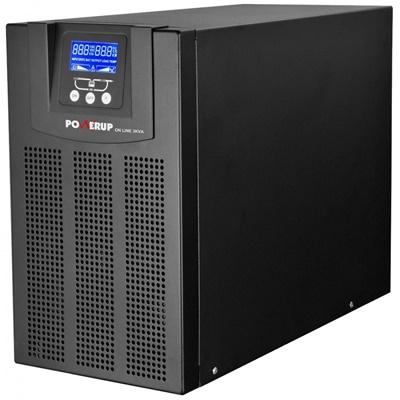 PowerUp Pro 3KVA On Line UPS