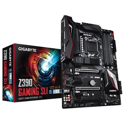 En ucuz Gigabyte Z390 Gaming SLI 4266mhz(OC) RGB M.2 1151p v2 ATX Anakart Fiyatı