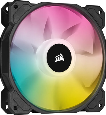 Corsair iCUE SP120 RGB Elite 120 mm Fan