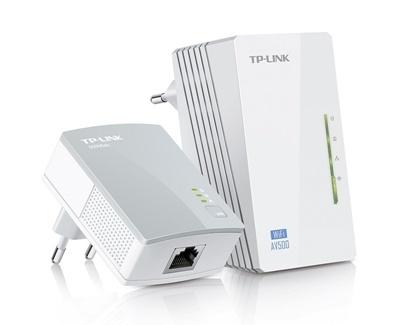 Tp-Link TL-WPA4220KIT 300Mbps 2 Port Menzil Genişletici
