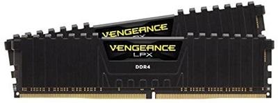 En ucuz Corsair 16GB(2x8) Vengeance LPX 4400mhz CL19 DDR4  Ram (CMK16GX4M2K4400C19) Fiyatı