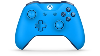 En ucuz Microsoft Xbox One Kablosuz Oyun Kumandası Turkuaz WL3-00020 Fiyatı