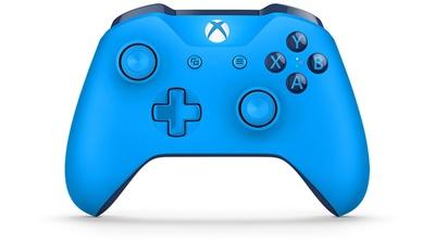 Microsoft Xbox One Kablosuz Oyun Kumandası Turkuaz WL3-00020