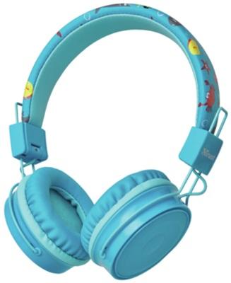 Trust Comi BT Mavi Çocuk Kulaklık
