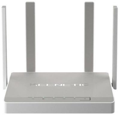 Keenetic KN-1810-01TR Ultra AC2600 5GPort USB3 SFP Mesh Router
