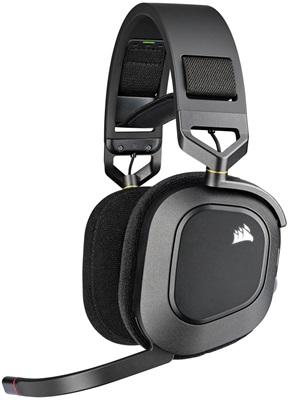 Corsair HS80 RGB Wireless Premium 7.1 Surround Gaming Kulaklık