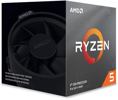 En ucuz AMD Ryzen 5 3600XT 3.80 Ghz 6 Çekirdek 32MB AM4 7nm İşlemci Fiyatı