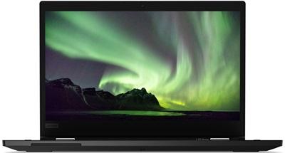 En ucuz Lenovo L13 Yoga 20R5001GTX i7-10510 16GB 512GB SSD 13.3 Windows 10 Pro Notebook  Fiyatı