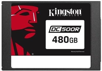 En ucuz Kingston 480GB DC500R Okuma 555MB-Yazma 500MB SATA SSD (SEDC500R/480G) Fiyatı