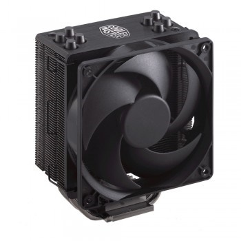 En ucuz CoolerMaster Hyper 212 Black Edition 120mm Intel-AMD Uyumlu Hava Soğutucu  Fiyatı