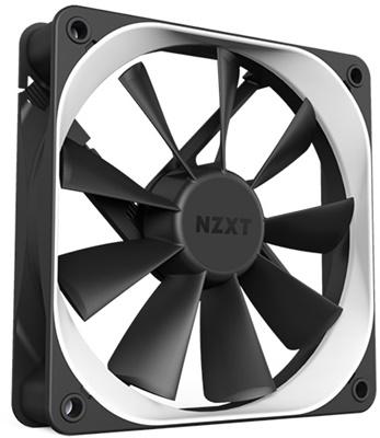 NZXT Aer F  120 mm Fan