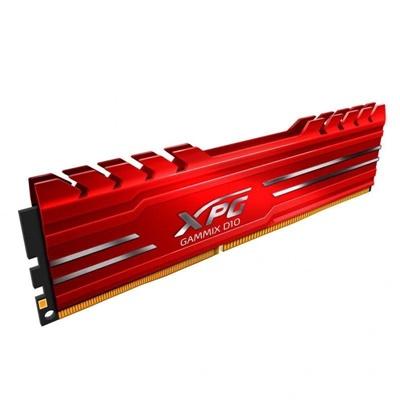 XPG 8GB Gammix D10 3000mhz CL16 DDR4  Ram (AX4U300038G16ASR10)
