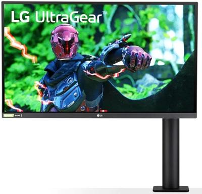 """En ucuz LG 27"""" 27GN880-B 1ms 144hz HDMI,DisplayPort FreeSync,G-Sync 2K Gaming Monitör Fiyatı"""
