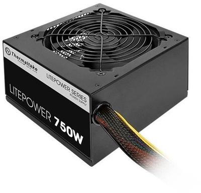 Thermaltake 750W Litepower   Güç Kaynağı