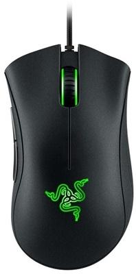 Razer DeathAdder Essential Siyah Optik Gaming Mouse