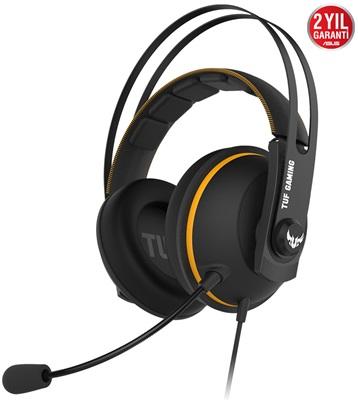 Asus TUF Gaming H7 Core Yellow Gaming Kulaklık