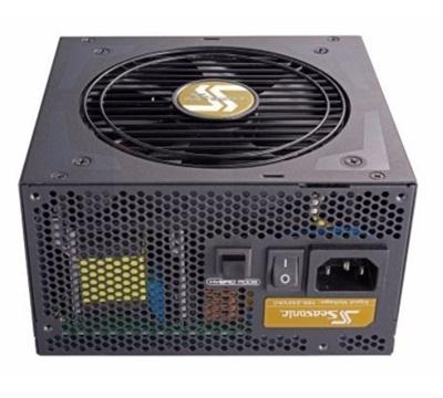 Seasonic 750W Focus 80+ Gold Tam Modüler Güç Kaynağı
