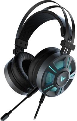 Rapoo VH510 LED Siyah Gaming Kulaklık