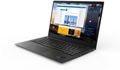 En ucuz Lenovo Thinkpad X1 Carbon6 20KH006FTX i7-8550U 8GB 256GB SSD 14.0 Windows 10 Pro Notebook  Fiyatı