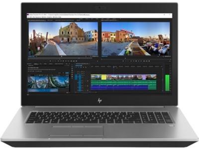 En ucuz HP ZBook 17 G5 Xeon E-2186M 32GB 1TB 256GB SSD 8GB Quadro P4200 Windows 10 Pro Workstation Notebook Fiyatı