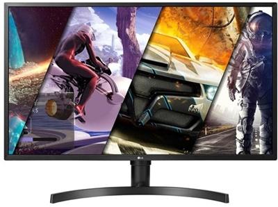 "LG 31.5"" 32UK550-B 4ms 60hz HDMI,DisplayPort FreeSync 4K Monitör"