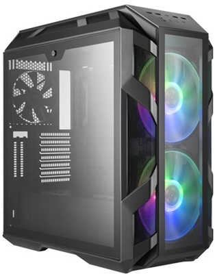 Cooler Master MasterBox H500M RGB USB 3.1 E-ATX Mid Tower Kasa