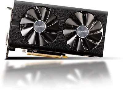 En ucuz Sapphire Radeon RX590 Pulse 8GB GDDR5 256 Bit Ekran Kartı Fiyatı