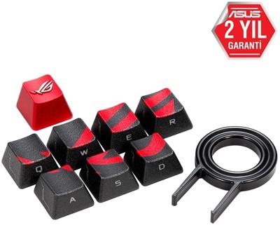 En ucuz Asus Rog Gaming FPS/Moba Tuşları Metal Tuş Cherry MX Mekanik Klavye Uyumu Tuş Başlığı Çıkarma Aracı  Fiyatı