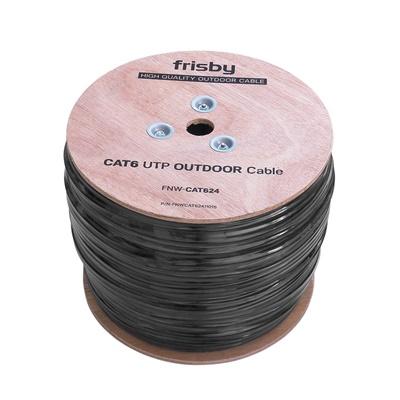 En ucuz Frisby FNW-CAT624 305 Metre CAT 6 UTP Outdoor Kablo   Fiyatı
