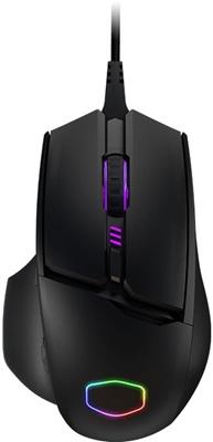 Cooler Master MM830 RGB Siyah Optik Gaming Mouse
