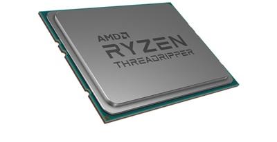 AMD Ryzen Threadripper 3990X 2.90 Ghz 64 Çekirdek 256MB sTRX4 7nm İşlemci (Tray,Fansız)