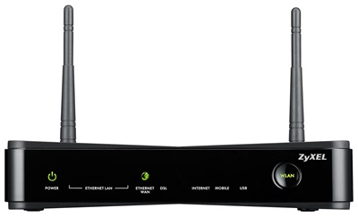 En ucuz Zyxel SBG 3300N 300Mbps 4 Port VDSL/ADSL Modem  Fiyatı