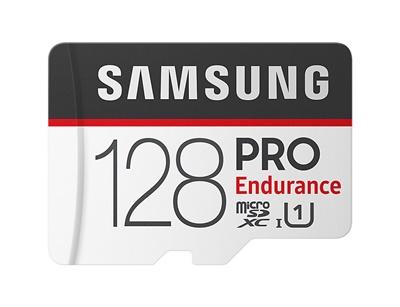 En ucuz Samsung 128GB microSDXC Pro Endurance 100MB/s U1 Class 10 Hafıza Kartı (MB-MJ128GA/EU) Fiyatı